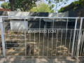 foldable-solid-iron-dog-cage-for-large-breed-dogs-small-2