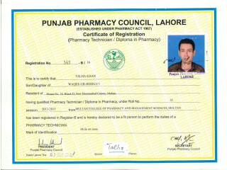 Renting My Original B Category Medical Store License For Lifetime