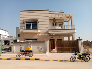 10 Marla House for Sale Overseas 6