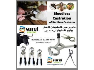 Veterinary Farming Tools